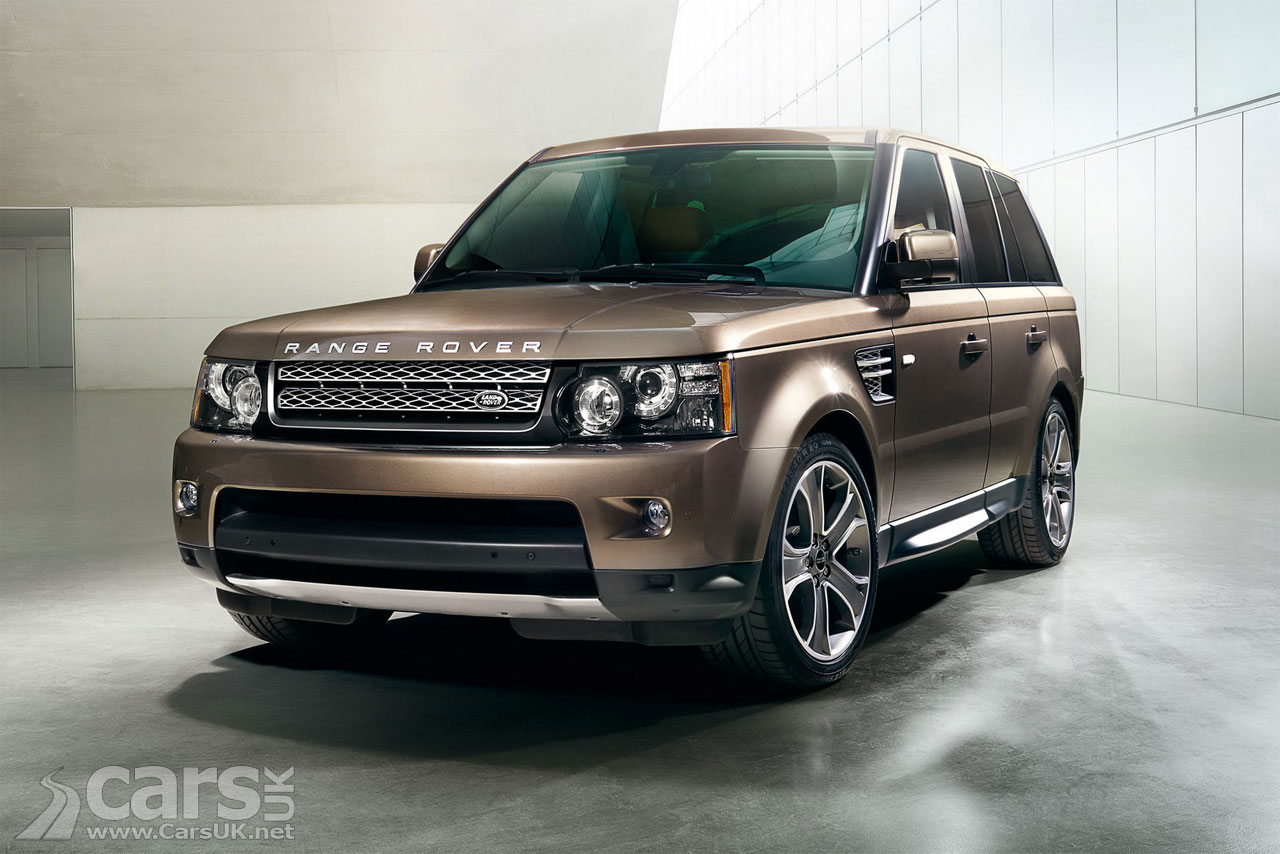 2012 range rover sport photo gallery. Black Bedroom Furniture Sets. Home Design Ideas